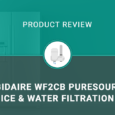 Frigidaire WF2CB PureSource2 Ice & Water Filtration