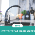 How to Treat Hard Water