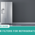 Best Water Filters For Refrigerator
