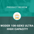Woder 10K-Gen3 Ultra High Capacity