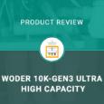 Woder 10K-Gen3 Ultra High Capacity