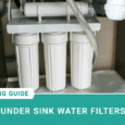 best under sink water filters