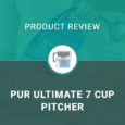 PUR Ultimate 7 Cup Pitcher