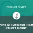 DuPont WFFM100XCH Premier Faucet Mount
