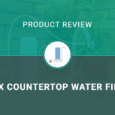 APEX Countertop Water Filter