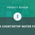 APEX Countertop Water Filter