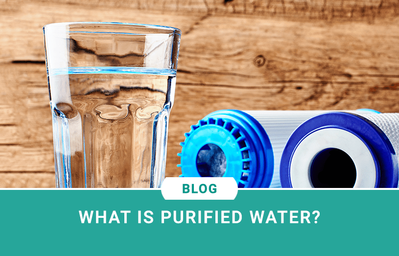 What is Purified Water