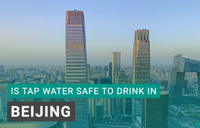 Is Tap Water Safe to Drink in Beijing