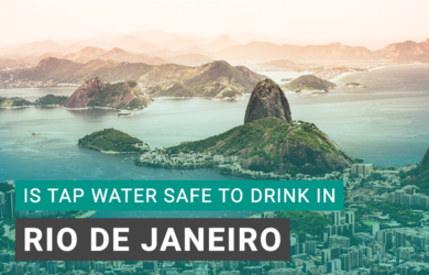 Is Tap Water Safe to Drink in Rio De Janeiro
